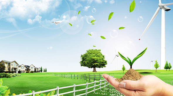 生态文明建设成效显著
